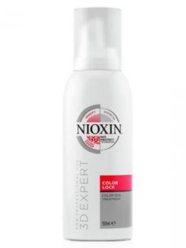 Nioxin 3D Expert Color Lock Стабилизатор окрашивания