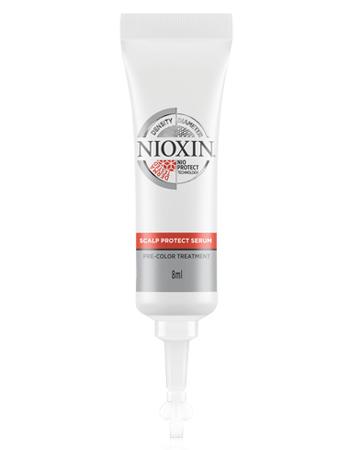 Nioxin 3D Expert Scalp Rotect Serum Сыворотка для защиты кожи