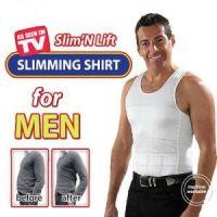 Корректирующее мужское белье Slim&Lift, белый (2)