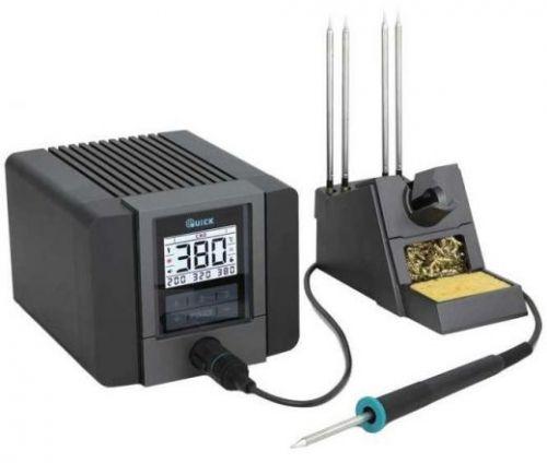 Индукционная паяльная станция Quick TS1200
