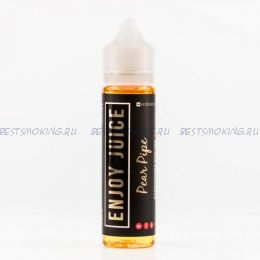 Е-жидкость Enjoy Juice Pear Pipe, 60 мл