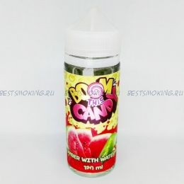 Е-жидкость BOOM THIS CANDY,Cucumber with watermelon 120 мл