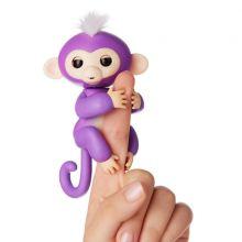 Fingerlings интерактивная обезьянка - Миа