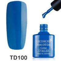 Lacomchir TD 100 гель-лак, 10 мл
