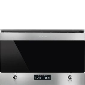 Микроволновая печь встраиваемая Smeg MP6322X