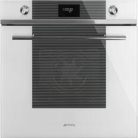 Многофункциональный духовой шкаф SMEG SF6101VB