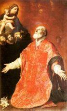 Икона Филипп Нери