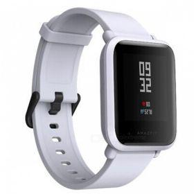 Умные часы Xiaomi Amazfit Bip international (серые)