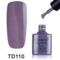 Lacomchir TD 110 гель-лак, 10 мл