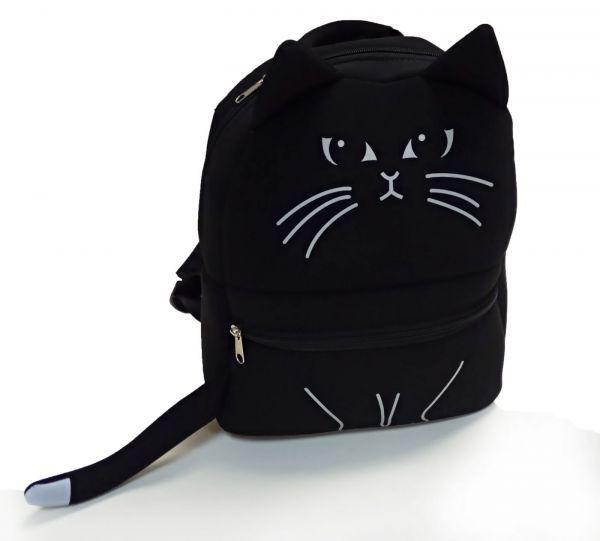 """Рюкзак """"Черный Кот"""""""