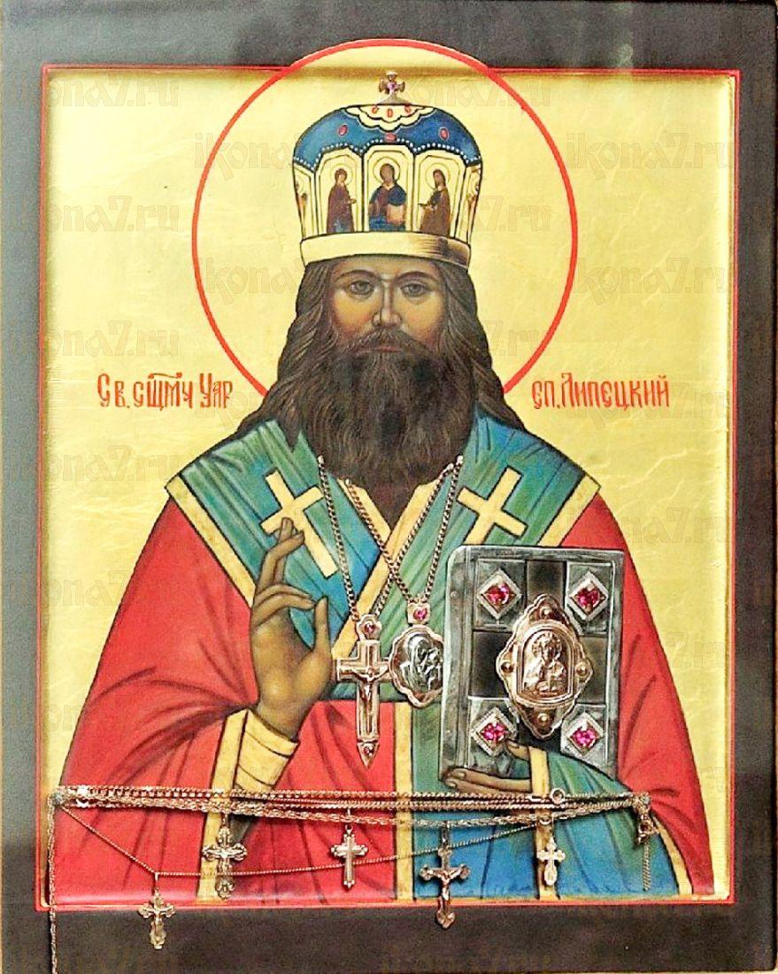 Икона Уар Липецкий
