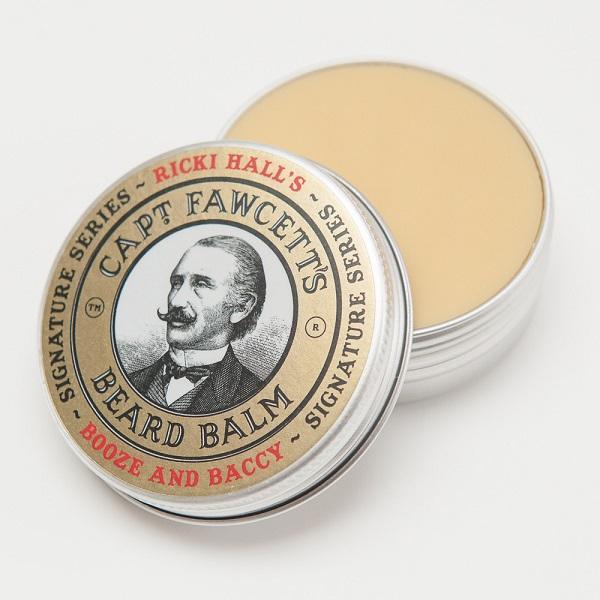 Бальзам Captain Fawcett's Ricki Hall для бороды