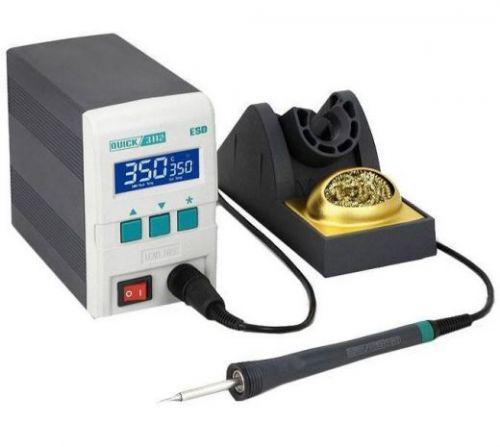 Индукционная паяльная станция Quick 3112 ESD (Lead Free)