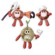 Какаморы пираты мягкая игрушка набор - Моана - Дисней