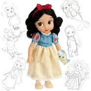 Кукла Белоснежка в детстве 40 см Дисней