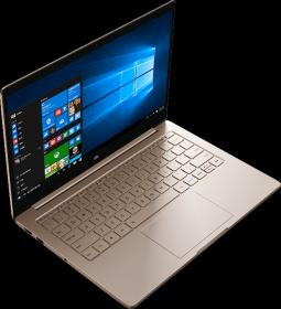 "Xiaomi Mi Notebook Air 12.5"" (Intel Core m3 7Y30 1000 MHz/12.5""/1920x1080/4Gb/128Gb SSD/DVD нет/Intel HD Graphics 615/Wi-Fi/Bluetooth/Windows 10 Home) GOLD"