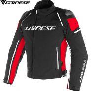Куртка Dainese Racing 3 D-Dry, Чёрно-красная