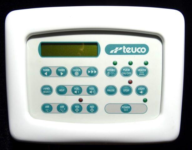 Пульт управления TEUCO