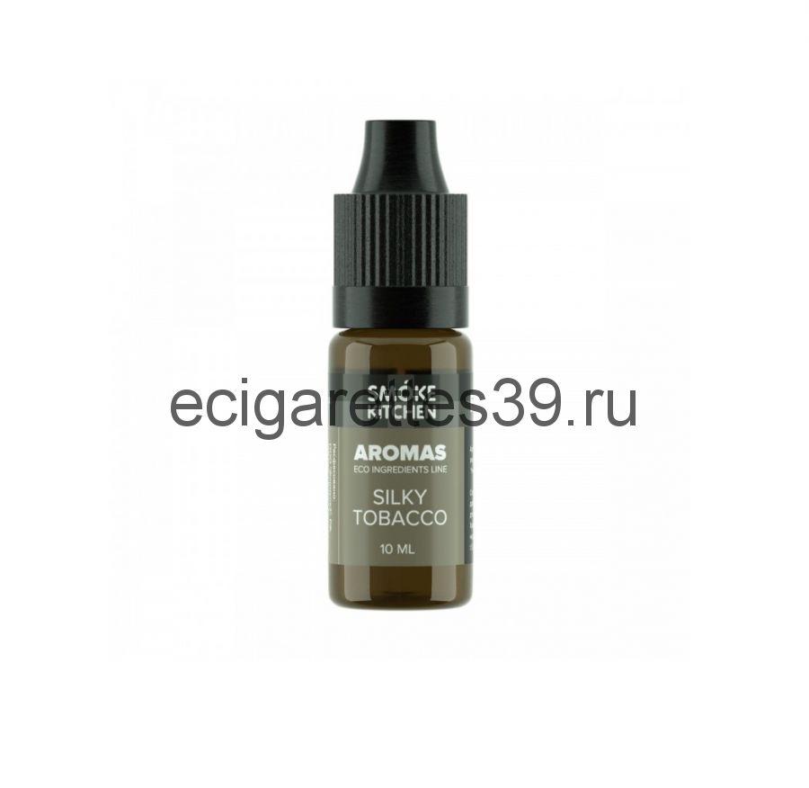 Ароматизатор SmokeKitchen Aromas Silky Tobacco (Нежный табак)