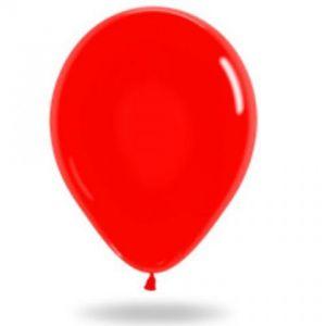 """Шарик 12"""" Красный"""