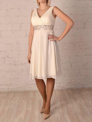 Необыкновенно красивое платье из шифона в греческом стиле
