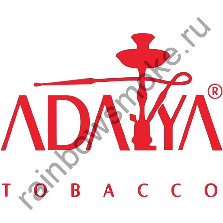 Adalya 1 кг - Swiss Passion (Швейцарская Страсть)