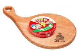 ...Сыр Виола плавленный (круг), в ассортименте, 130 гр