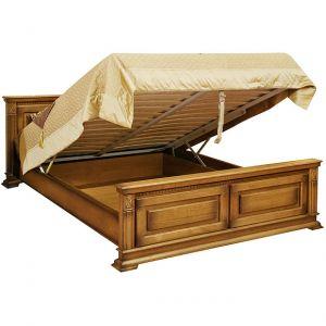 Кровать с подъемным механизмом Верди Люкс 16п П 434.08п