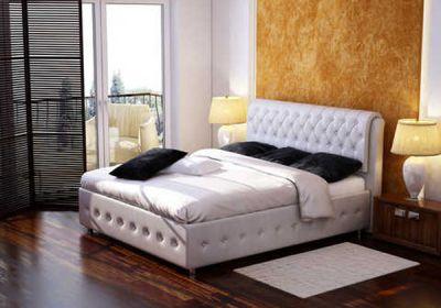 Кровать Como 6 с ПМ