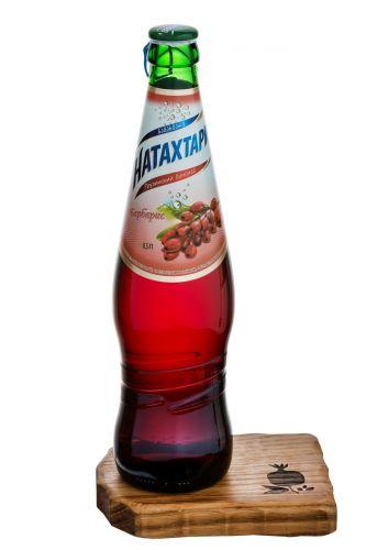 ..Лимонад Натахтари барбарис 0,5л стекло