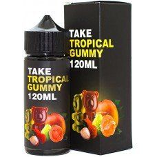 Take Tropical Gummy