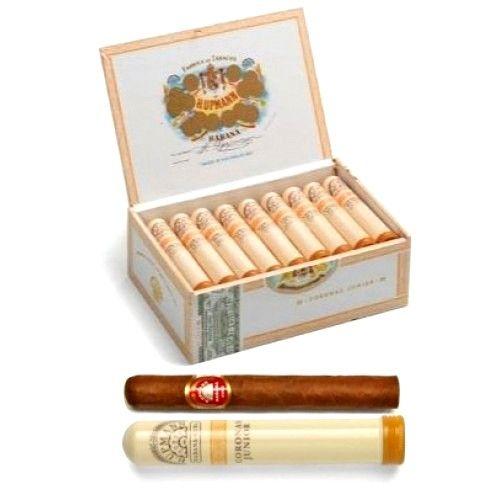Кубинские сигары Упман Коронас Джуниор Т/А