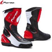 Ботинки Forma Freccia, Красные