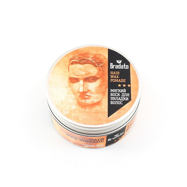 Воск для волос Bradato Sweet Hair Wax