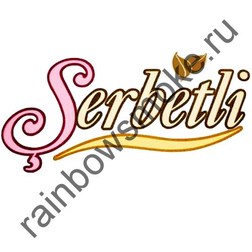Serbetli 1 кг - Apple Cinnamon Cake (Яблочный пирог с корицей)