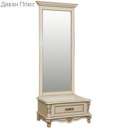 Зеркало напольное Алези 1 П350.15