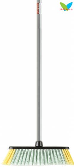Щетка с ручкой для пола Vileda Эко
