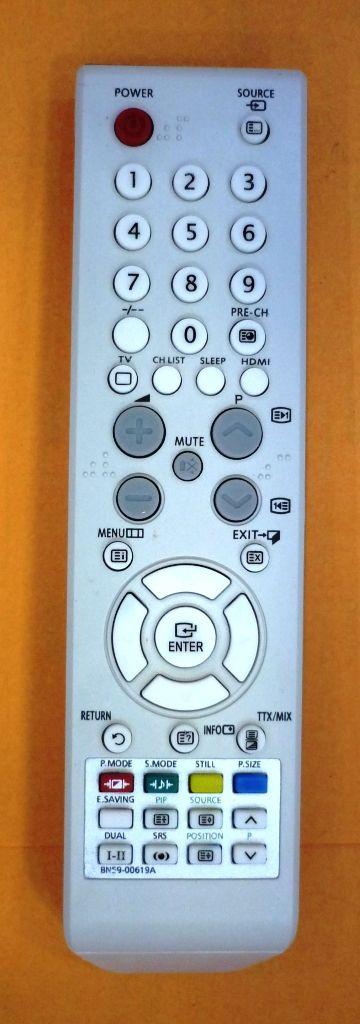 Samsung BN59-00619A (TV)