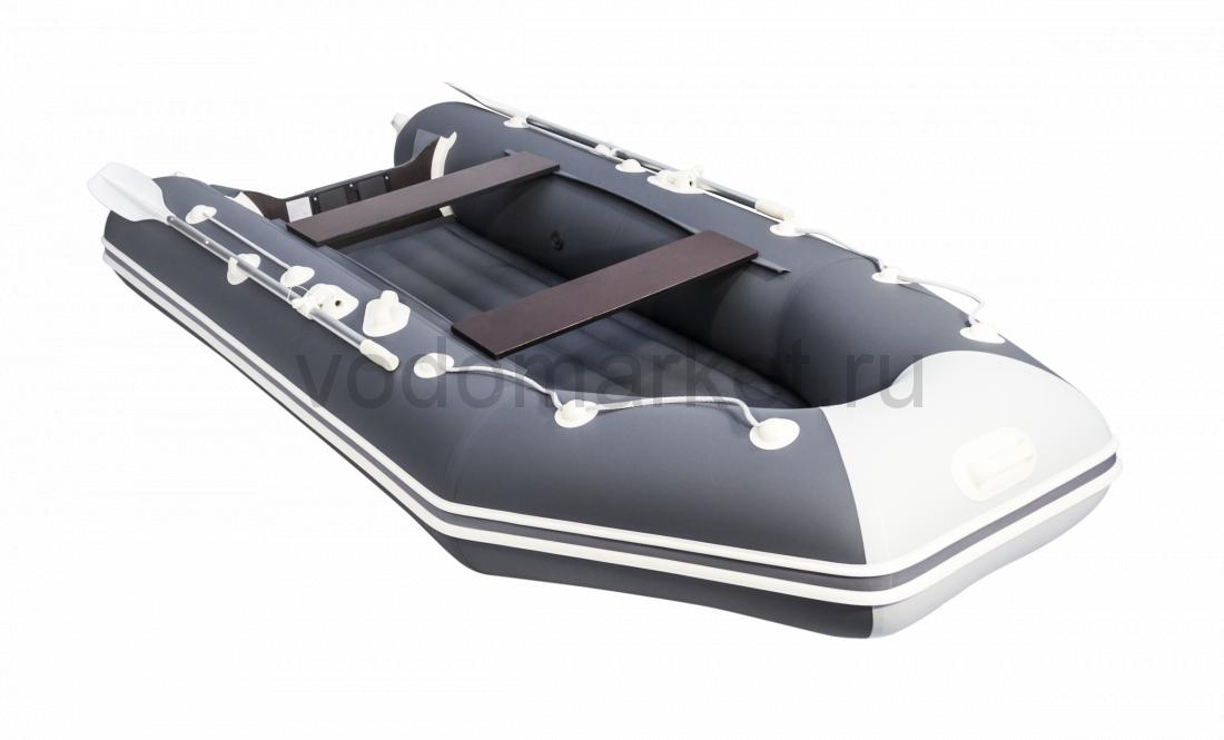 Лодка ПВХ Аква 3200 НДНД