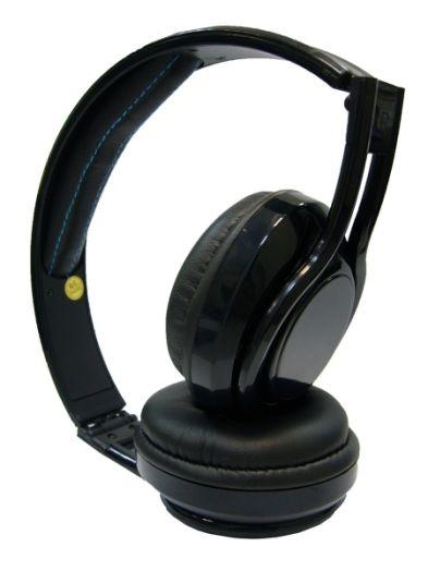 Мониторные наушники беспроводные KTP-38 наушники большие - гарнитура (Bluetooth)