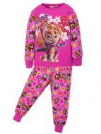 Пижама для девочек 1-5 лет BNU328