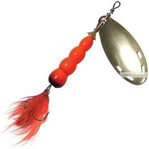 Блесна Extreme Fishing Certain Obsession№1 / 6 гр / цвет:  11-FluoOrange/G
