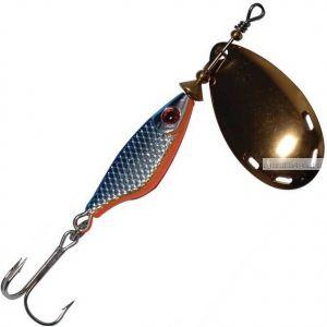 Блесна Extreme Fishing Obsolute Addiction №3 / 12 гр / цвет:  07-S/G