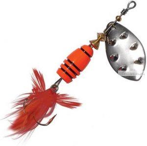Блесна Extreme Fishing Total Obsession №1 / 5 гр / цвет:  13-FluoOrange/S