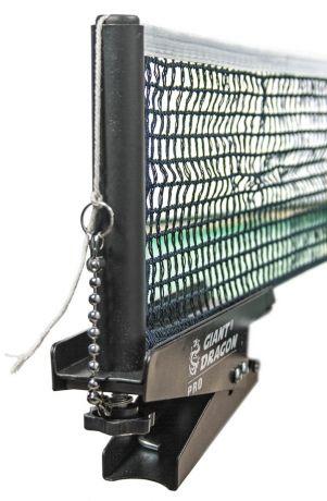 Сетка с креплением «клипса» для настольного тенниса, профессиональная