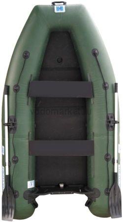 Лодка ПВХ Нептун КМ-330Д Лайт