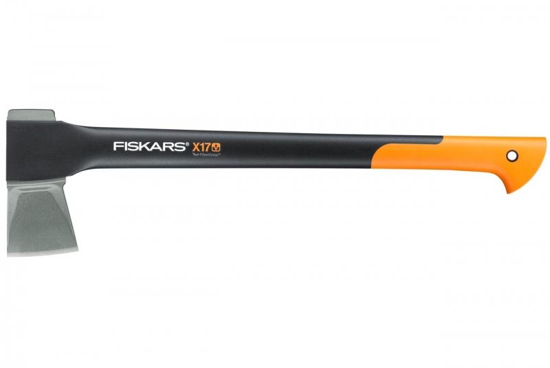 Топор-колун Fiskars X17-M (122463)