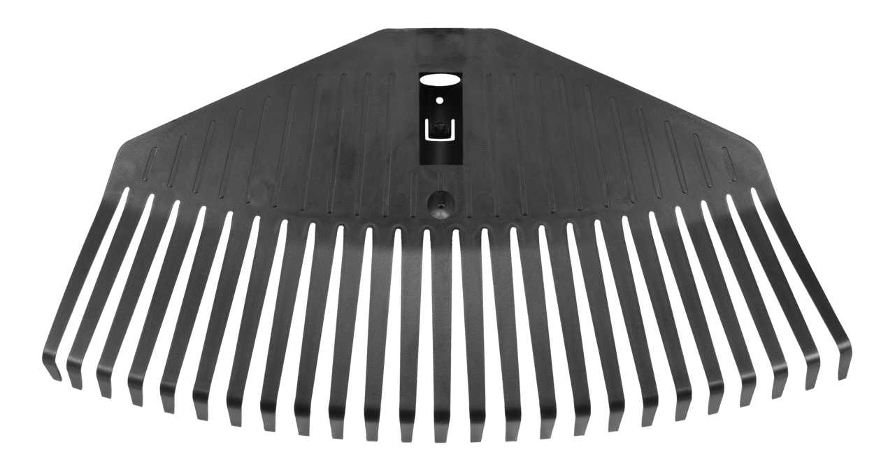 Насадка для граблей SolidTM, большая Fiskars (135014)