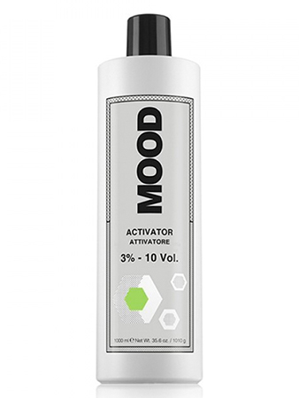Mood Aktivator Активатор с алоэ 3%