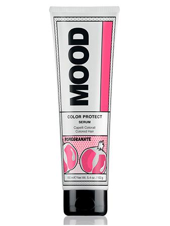 Mood Color Protect Serum Крем-сыворотка для окрашенных волос